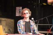 Bardentreffen 2014 - Dota & Band - Keyboard