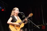 Bardentreffen 2014 - Dota & Band - Dota
