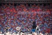 Bardentreffen 2014 - Mikail Aslan Ensemble
