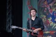 Bardentreffen 2014 - Tamikrest - Guitar