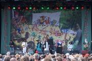 Bardentreffen 2014 - Tamikrest