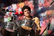 Bardentreffen 2014 - Monsieur Perine - Miguel Guerra I