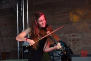 Bardentreffen 2014 - The Eastern - Violin