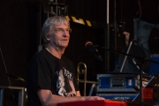 Bardentreffen 2014 - Charly & The Band - Udo Schwendler