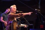 Bardentreffen 2014 - Billy Bragg - Billy II
