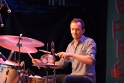 Bardentreffen 2014 - Billy Bragg - Drums I