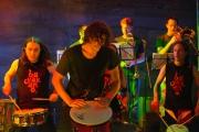 Bardentreffen 2014 - Buyakano - Drums