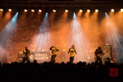 Bardentreffen 2014 - Dubioza Kolektiv I