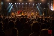 Bardentreffen 2014 - Dubioza Kolektiv III