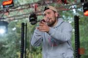 Brueckenfestival 2014 - Flying Penguin - Kolja Pribbernow I