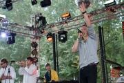 Brueckenfestival 2014 - Flying Penguin - Lenz Franzke I