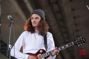 Brueckenfestival 2014 - Flying Penguin - Josua Hoehn II