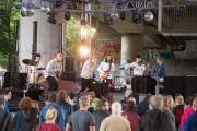 Brueckenfestival 2014 - Flying Penguin II
