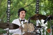 Brueckenfestival 2014 - Flying Penguin - Christian Hoehn