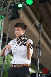 Brueckenfestival 2014 - Flying Penguin - Julian Blumenthaler I