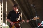 Brueckenfestival 2014 - The Johnny Komet - Michael I