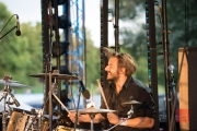 Brueckenfestival 2014 - The Johnny Komet - Conny I
