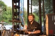 Brueckenfestival 2014 - The Johnny Komet - Conny III