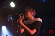 Brueckenfestival 2014 - Hundreds - Eva Milner I