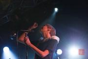 Brueckenfestival 2014 - Hundreds - Eva Milner II