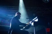 Brueckenfestival 2014 - Hundreds - Philipp Milner