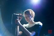 Brueckenfestival 2014 - Hundreds - Eva Milner IV