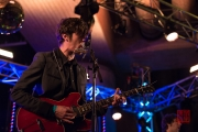 Brueckenfestival 2014 - The Animen - Theo Wyser III