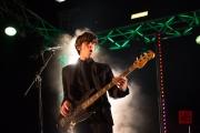 Brueckenfestival 2014 - The Animen - Robin Schneider IV