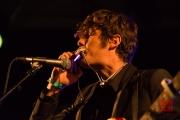 Brueckenfestival 2014 - The Animen - Theo Wyser IV