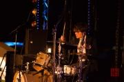 Brueckenfestival 2014 - The Animen - Philippe Schneider III