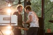 Brueckenfestival 2014 - Farewell Dear Ghost III