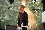 Brueckenfestival 2014 - Farewell Dear Ghost - Alex Hackl II