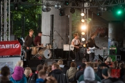 Brueckenfestival 2014 - Farewell Dear Ghost II