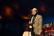 Brueckenfestival 2014 - Poetry Slam - Michael Jakob II