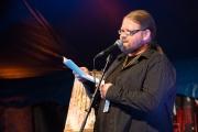 Brueckenfestival 2014 - Poetry Slam - Martin Geier