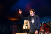 Brueckenfestival 2014 - Poetry Slam - Julian Kalks I