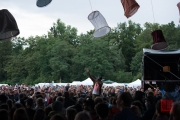 Brueckenfestival 2014 - Damion Davis V