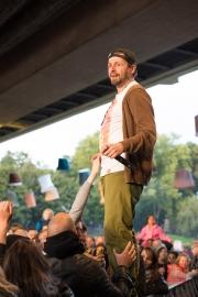 Brueckenfestival 2014 - Damion Davis VIII