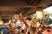 Brueckenfestival 2014 - Damion Davis IX