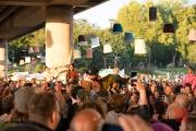 Brueckenfestival 2014 - Damion Davis X