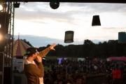 Brueckenfestival 2014 - Damion Davis XI