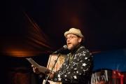 Brueckenfestival 2014 - Poetry Slam - Michael Jakob III