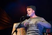 Brueckenfestival 2014 - Poetry Slam - Dominik Erhardt II
