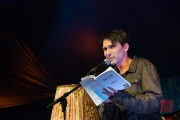 Brueckenfestival 2014 - Poetry Slam - Andivalent II