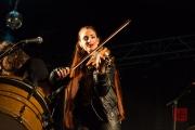 Brueckenfestival 2014 - Blaudzun - Judith III