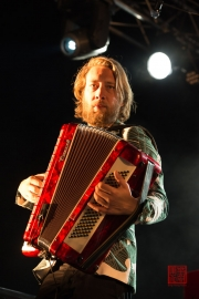 Brueckenfestival 2014 - Blaudzun - Tom I