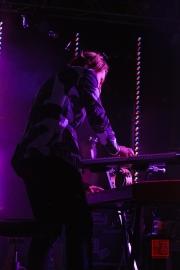 Brueckenfestival 2014 - Blaudzun - Tom II