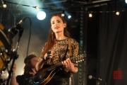 Brueckenfestival 2014 - Blaudzun - Judith IV