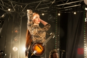Brueckenfestival 2014 - Blaudzun - Judith II