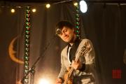 Brueckenfestival 2014 - Blaudzun - Frank II